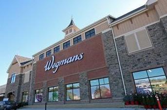 Wegman's- Glen Mills, PA