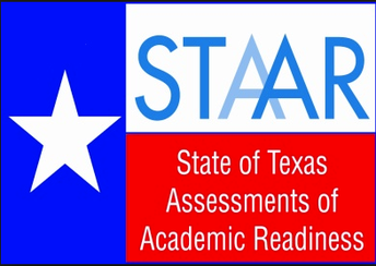 STAAR Night is the Wednesday after Spring Break!