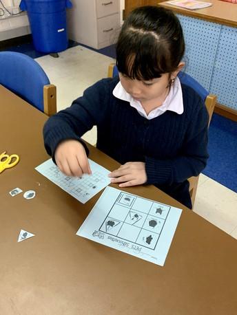 2nd Grade Talent Development