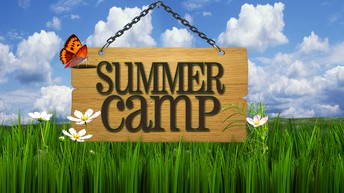 KIDS' SUMMER CAMP INFO