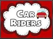 Car Riders & Bus Riders