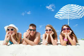 Sun Safety For our Middle and High School Kids!