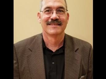 PE Teacher: Brian Hole