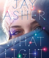 What I am reading:  What Light by Jay Asher