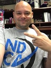 NDCA T-Shirts