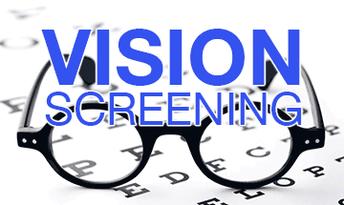 Vision Screening Nov 26