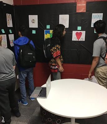 Math Art Gallery