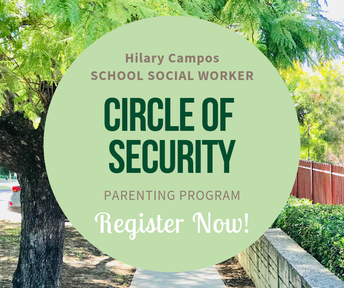 Circle of Security Workshops