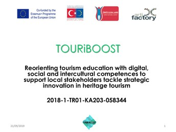 TOURiBOOST_MULTIPLIER EVENT_Chios/GR