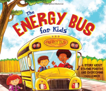 The Energy Bus Lesson