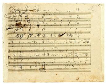 """Xerrada - Classe oberta sobre   """"Els darrers quartets"""" de Beethoven"""