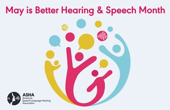 from our Speech and Language Pathologists