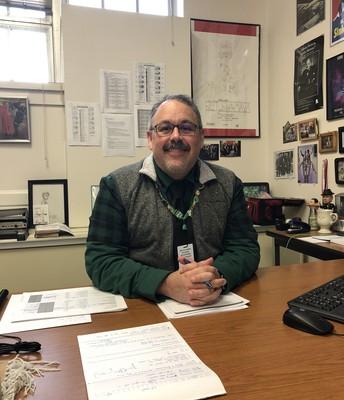 Mr. Bernal