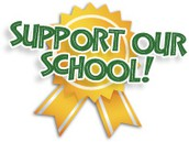 School-wide Ongoing Fundraisers
