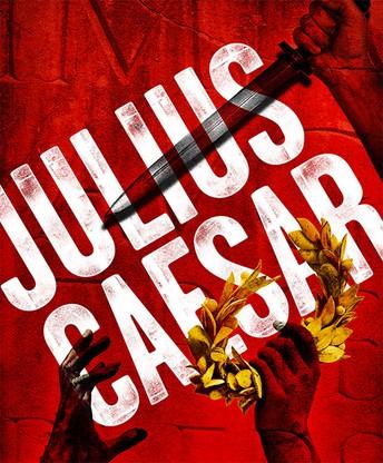 Julius Caesar at the Old Globe
