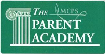 Parent Academy Resource