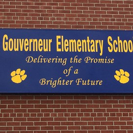 Gouverneur Elementary profile pic