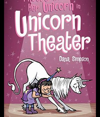 Phoebe and Her Unicorn series