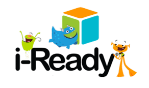 iReady!  A great way for us to know our student's learning needs