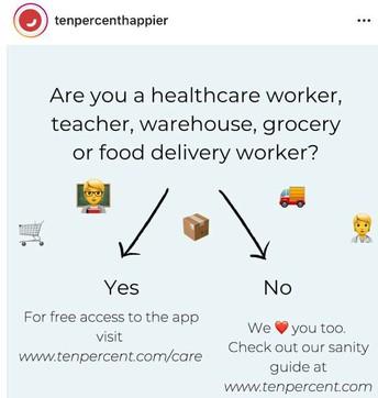 Podcast-Ten Percent Happier
