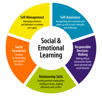 Social Emotional Learning (SEL) Tips