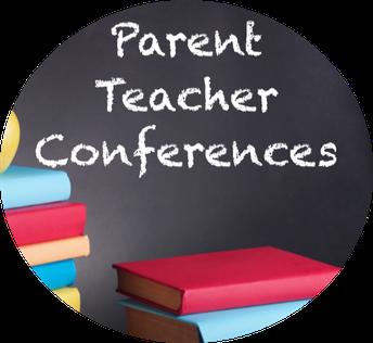 Parent/Teacher Conference Information