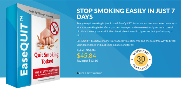 Want to stop smoking/help a loved one quit? Click here