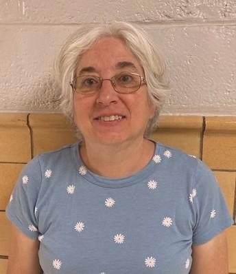 Mrs. Laurie Silva