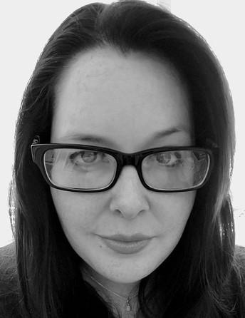 Hannah Stewart (Co-Editor)