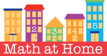 HOW TO HELP YOUR CHILD WITH MATH AT HOME