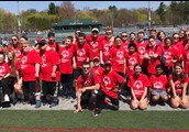 Congrats to our Special Olympics Athletes!