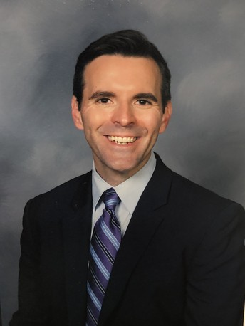 TOHICKON HAS A NEW ASSISTANT PRINCIPAL