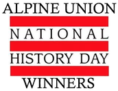 AUSD NATIONAL HISTORY DAY WINNERS