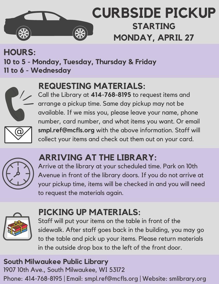 SM public library info