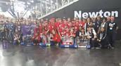 Robotics World Championship