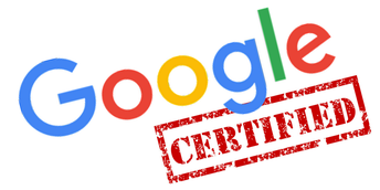 Google for Edu's NEW Certified Coach Program