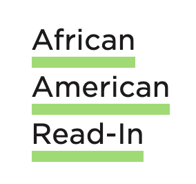 Get Ready for the 2021 National African American Read-In