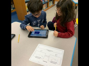 Exploring new learning with PebbleGo
