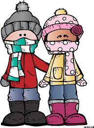 Cold weather is here!!