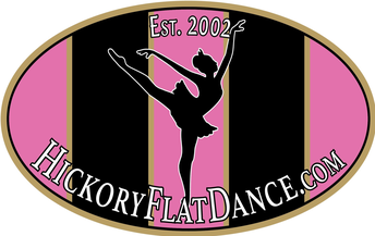 Hickory Flat Dance (Silver Sponsor)