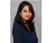 Ms. Priyanka Kumar - 2nd Grade