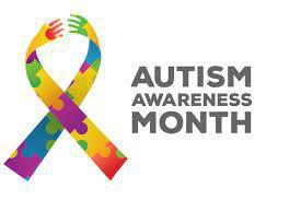April is Autism Awareness Month