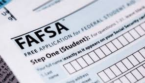 Junior and Senior College and Financial Aid Parent/Student Night