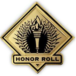 Trimester 1 Honor Roll