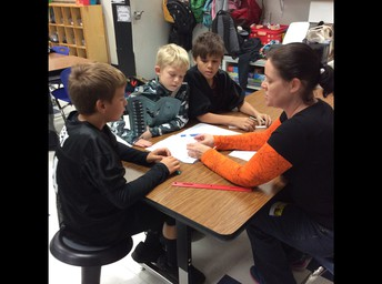 4th Grade Halloween STEM Activity