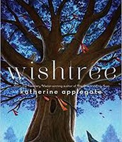Wish Tree by Katherine Applegate