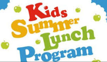 Free Summer Lunch Program