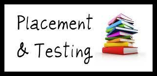 8th Grade Spanish Placement Test