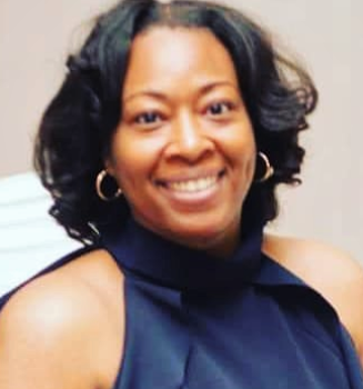 Center for Advanced Careers teacher Sherita Harmon recognized as an Everyday Hero by Investigation Discovery's Inspire a Difference campaign.