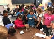 New STEM Labs in MCS
